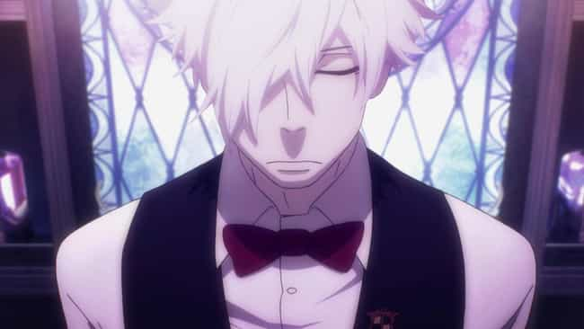 Death Parade is listed (or ranked) 4 on the list The 13 Best Anime Like Violet Evergarden