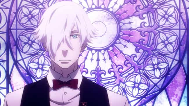 Death Parade is listed (or ranked) 2 on the list The 13 Best Anime Like Kakegurui