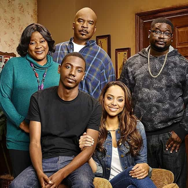 The Carmichael Show is listed (or ranked) 2 on the list The Best 2010s Black Sitcoms