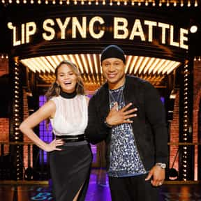 Lip Sync Battle is listed (or ranked) 16 on the list The Best Reality Shows Currently on TV