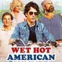 Wet Hot American Summer: First... is listed (or ranked) 16 on the list The Best Netflix Original Series