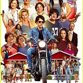 Wet Hot American Summer: First is listed (or ranked) 16 on the list The Best Shows on Netflix to Watch When You're Stoned