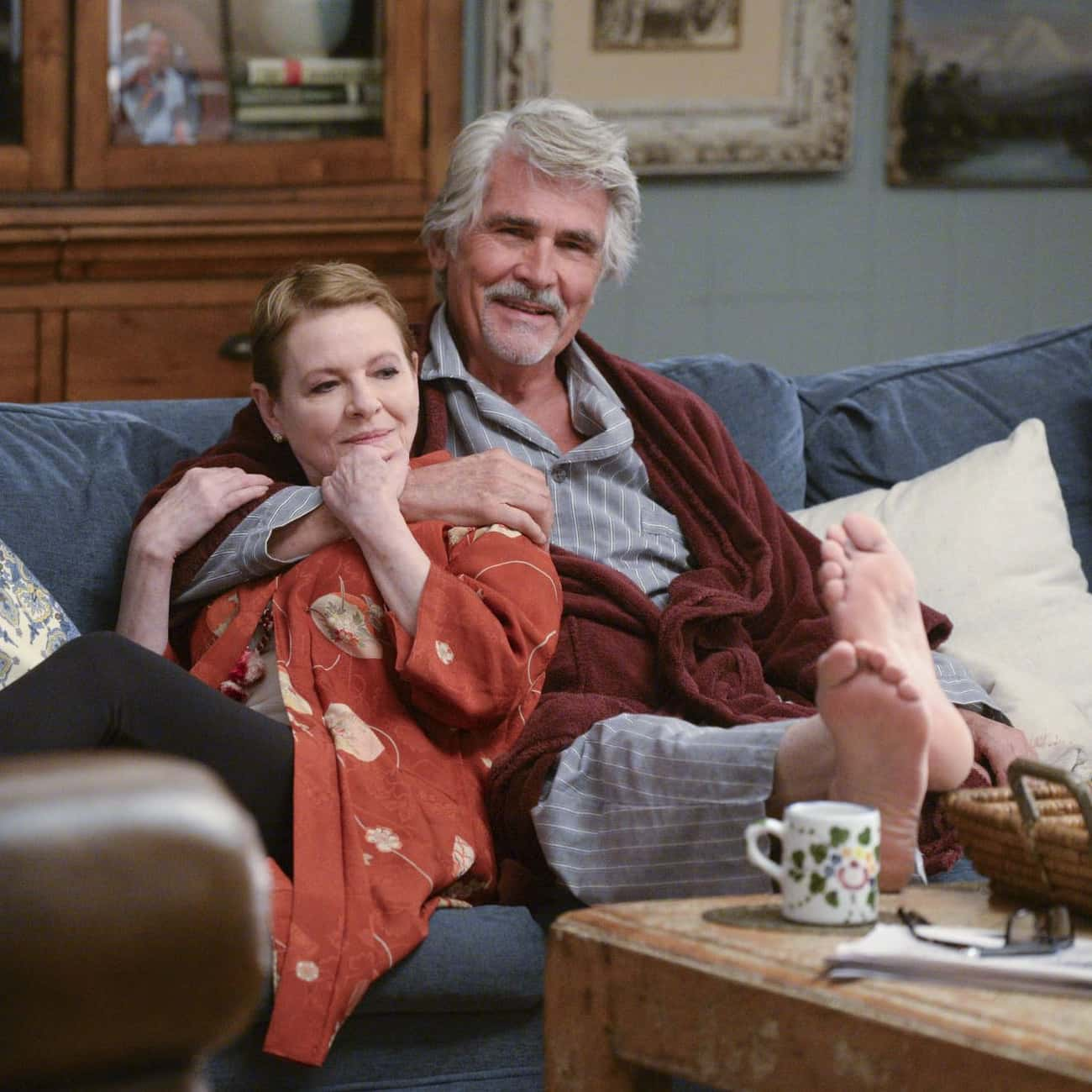 Life in Pieces is listed (or ranked) 4 on the list Current TV Shows That All Seinfeld Fans Would Love