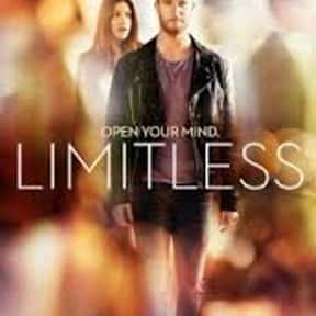 Limitless is listed (or ranked) 6 on the list The Best New TV Series of 2015