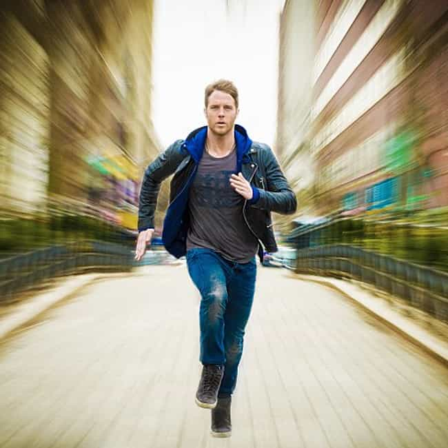 Limitless is listed (or ranked) 3 on the list What to Watch If You Love 'Blindspot'
