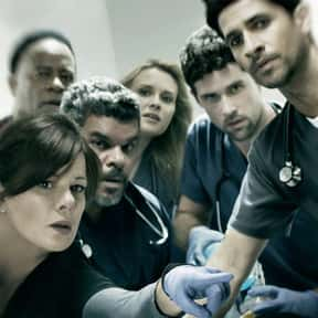 Code Black is listed (or ranked) 10 on the list The Greatest TV Shows About Hospitals