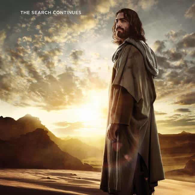 Finding Jesus: Faith. Fact. Fo... is listed (or ranked) 3 on the list The Best Christian Television Streaming Shows