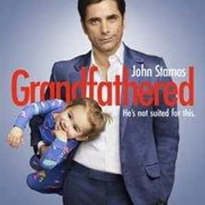Grandfathered is listed (or ranked) 11 on the list Paget Brewster TV Show/Series Credits