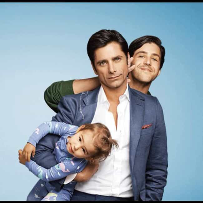 Grandfathered is listed (or ranked) 1 on the list The Best New Fall 2015 Comedies