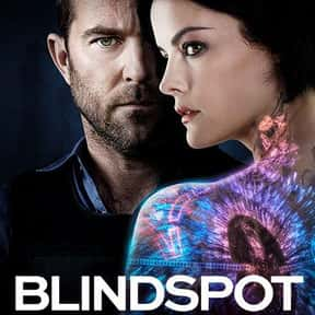 Blindspot is listed (or ranked) 2 on the list The Best Shows About the FBI