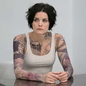 Blindspot is listed (or ranked) 11 on the list The Best 2010s NBC Dramas