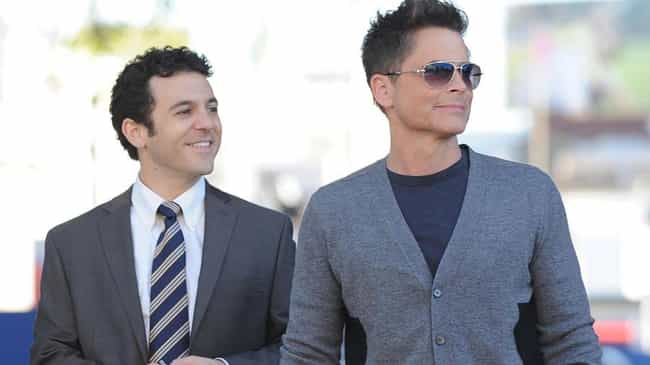 The Grinder is listed (or ranked) 4 on the list The Best New Fall 2015 Comedies