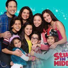 Stuck in the Middle is listed (or ranked) 5 on the list Good TV Shows for Tweens