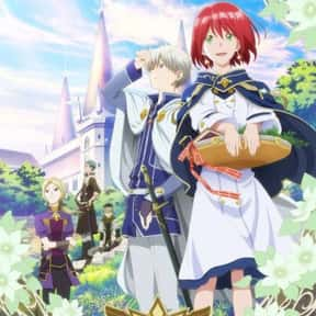 Snow White with the Red Hair is listed (or ranked) 2 on the list The Best Anime Like Yona of the Dawn