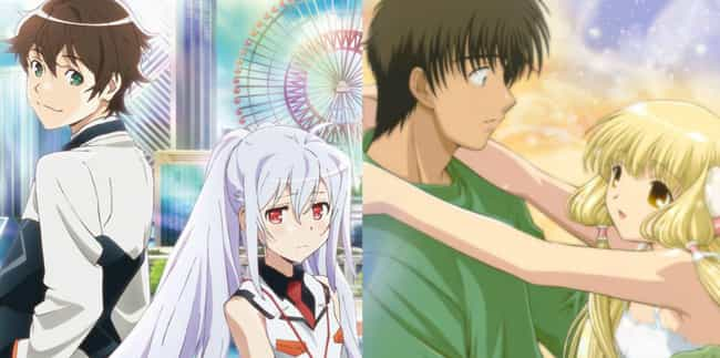 Plastic Memories is listed (or ranked) 1 on the list 11 Great Alternatives For Your Favorite Anime (That Might Just Be Better)