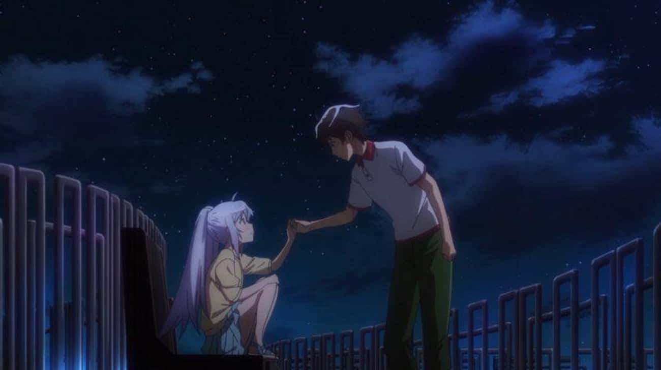 Plastic Memories is listed (or ranked) 2 on the list The 13 Bleakest, Most Depressing Anime Ever