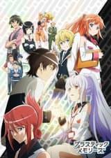 Plastic Memories on Random Best Romance Anime