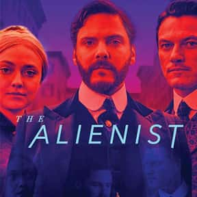 The Alienist is listed (or ranked) 21 on the list The Best Current TV Shows You Can Still Catch Up On