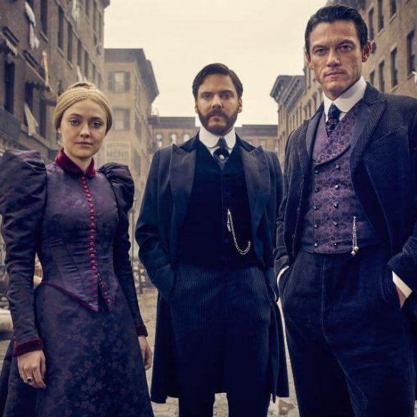 Random Best New Period Piece TV Shows of the Last Few Years