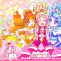 Go! Princess PreCure is listed (or ranked) 24 on the list The Very Best Anime for Kids