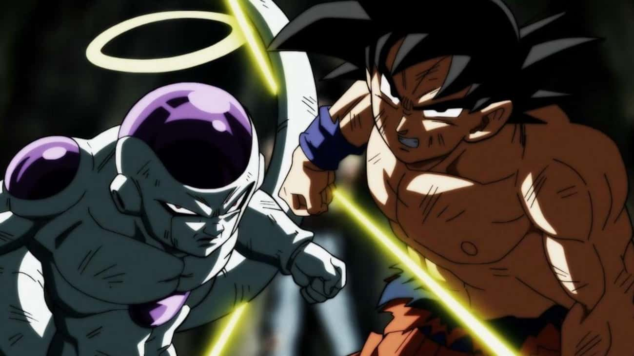 Everyone Gets A Shining Moment is listed (or ranked) 4 on the list The 14 Best 'Battle Royale' Moments in Anime History