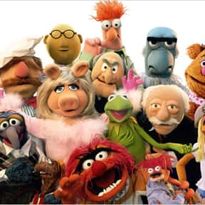 The Muppets is listed (or ranked) 10 on the list The Best TV Reboots & Revivals
