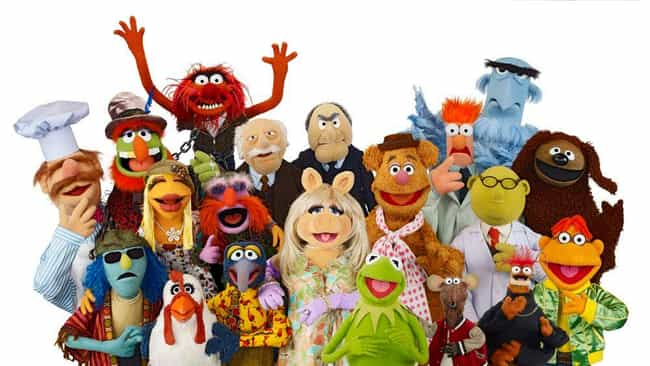 The Muppets is listed (or ranked) 3 on the list The Best New Fall 2015 Comedies