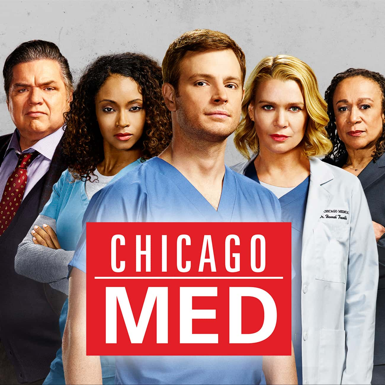 Chicago Med is listed (or ranked) 4 on the list What to Watch If You Love 'Grey's Anatomy'