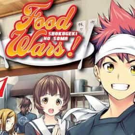 Food Wars: Shokugeki no Soma