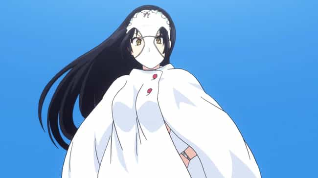 Shimoneta: A Boring World Wher... is listed (or ranked) 2 on the list The 13 Best Anime Like Prison School