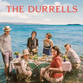 The Durrells is listed (or ranked) 17 on the list The Greatest TV Shows Set in the '30s