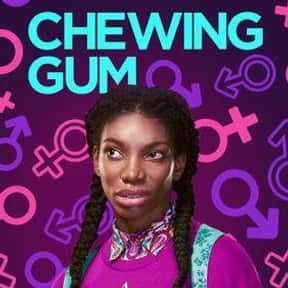 Chewing Gum is listed (or ranked) 13 on the list The Best TV Shows Set In London