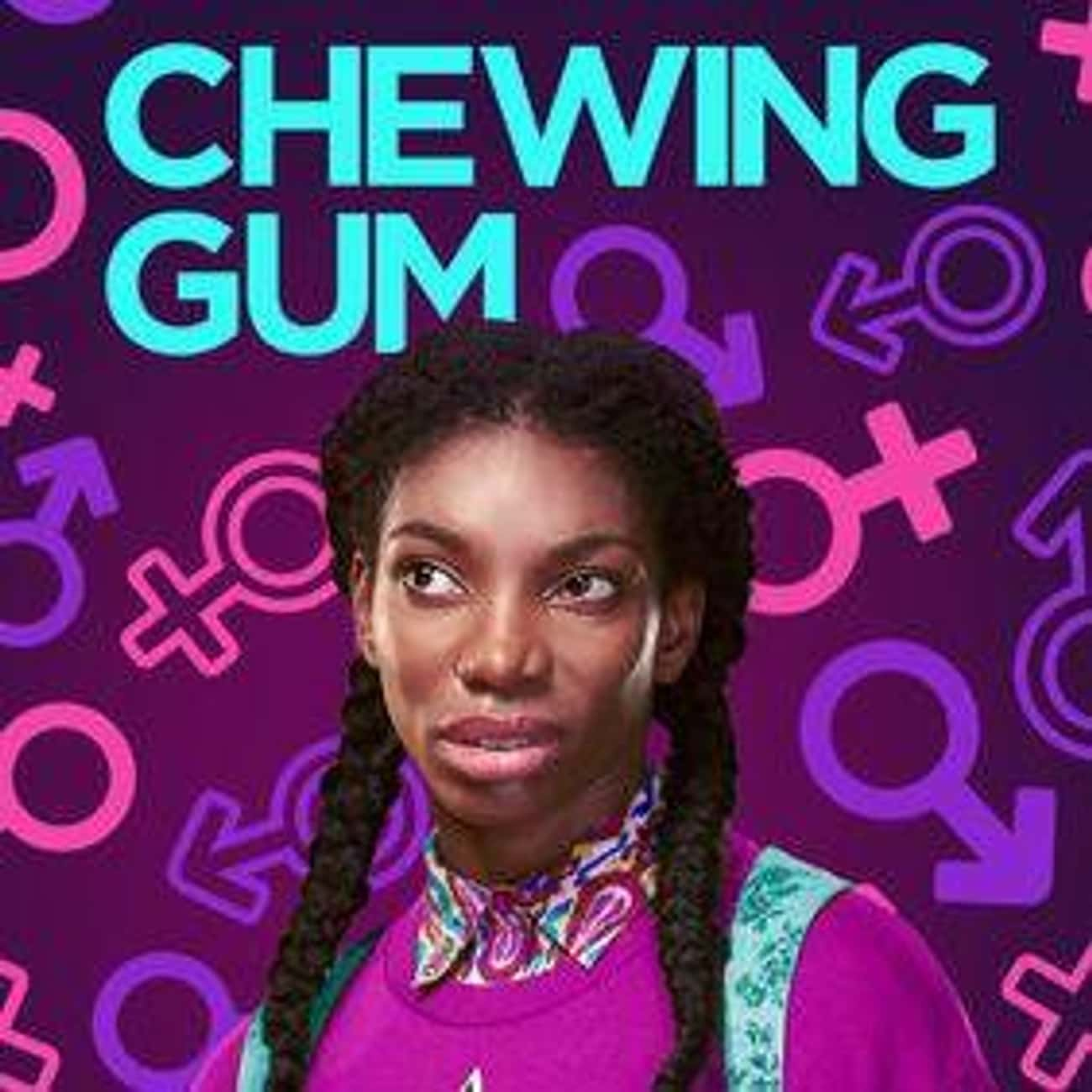 Chewing Gum is listed (or ranked) 3 on the list What To Watch If You Love 'Fleabag'