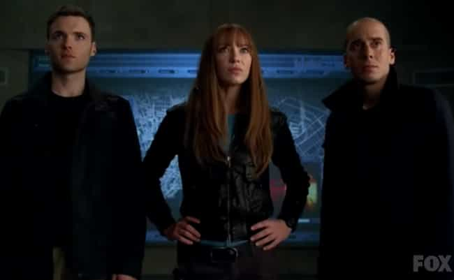 Over There: Part 1 is listed (or ranked) 4 on the list The Most Important Episodes Of 'Fringe'