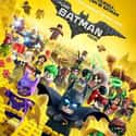 The Lego Batman Movie is listed (or ranked) 18 on the list The Best New Kids Movies of the Last Few Years