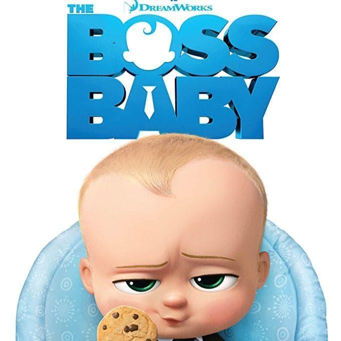 Random Best New Kids Movies of Last Few Years