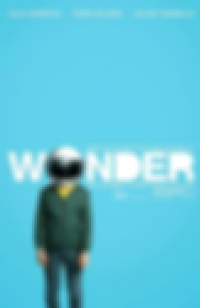 Wonder is listed (or ranked) 2 on the list Movies & TV Shows to Watch If You Love Everything, Everything