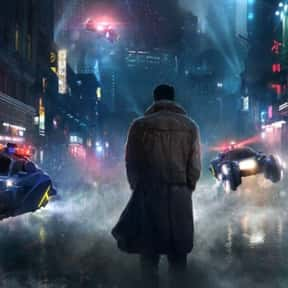 Blade Runner 2049 is listed (or ranked) 11 on the list Famous Movies From Iceland