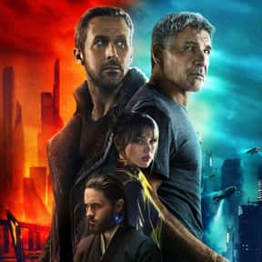 Blade Runner 2049 is listed (or ranked) 16 on the list The Biggest Oscar Snubs of 2018