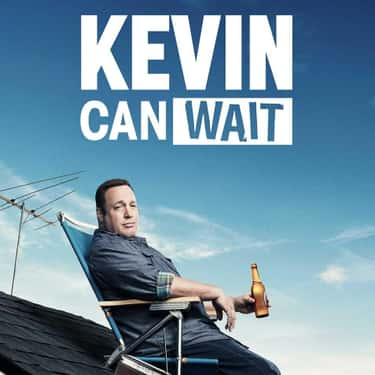 Kevin Can Wait is listed (or ranked) 1 on the list What To Watch If You Love 'The King Of Queens'