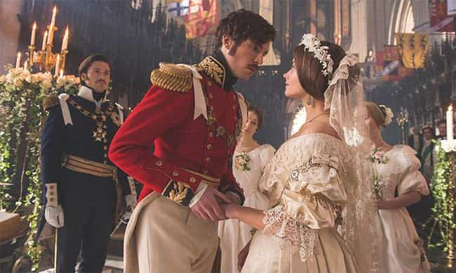 Victoria is listed (or ranked) 1 on the list The Best Wedding Dresses Ever From TV Historical Dramas