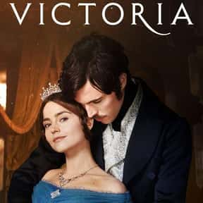 Victoria is listed (or ranked) 12 on the list The Best Period Piece TV Shows