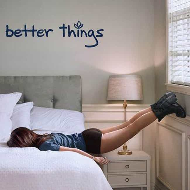 Better Things is listed (or ranked) 4 on the list What To Watch If You Love 'Drunk History'