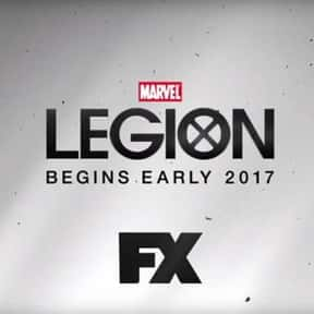 Legion is listed (or ranked) 20 on the list The Best New Shows That Have Premiered in the Last Few Years