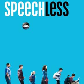 Speechless is listed (or ranked) 23 on the list The Best Drama Shows About Families, Ranked