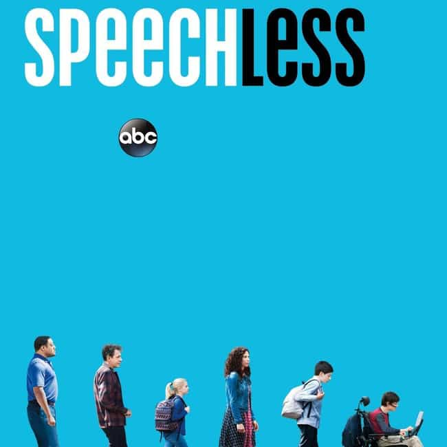 Speechless is listed (or ranked) 3 on the list What to Watch If You Love 'Fresh Off the Boat'