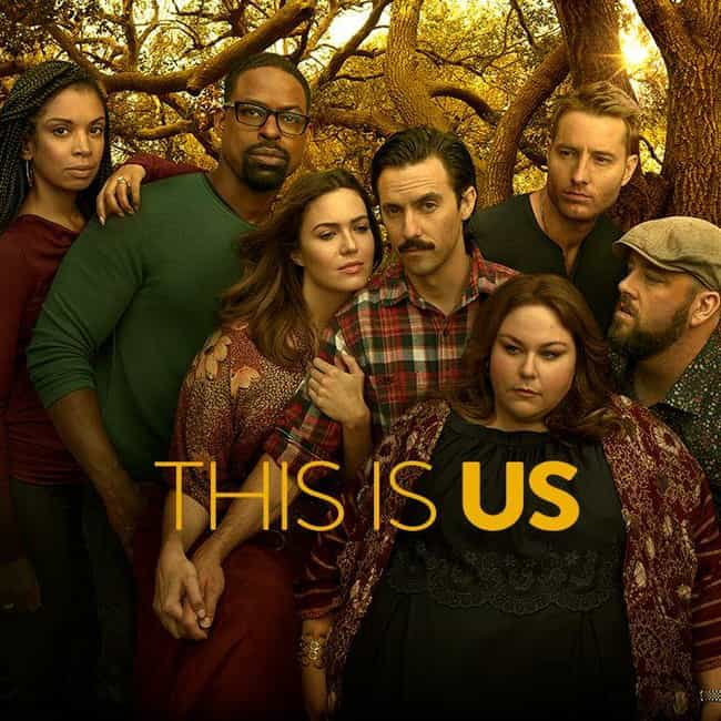 This Is Us is listed (or ranked) 3 on the list What to Watch If You Love 'Grace and Frankie'