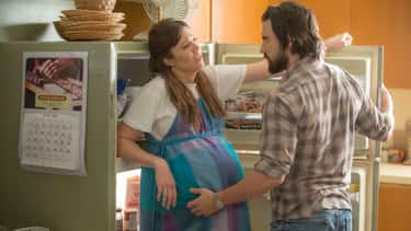 Storylines with tv shows pregnancy Pregnant TV