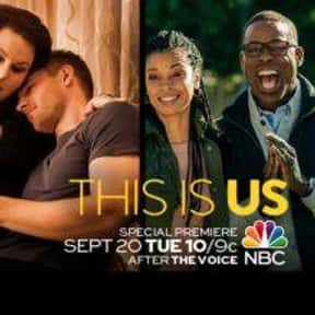 This Is Us is listed (or ranked) 1 on the list The Best Current Shows You Can Watch With Your Mom