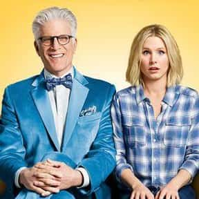 The Good Place is listed (or ranked) 4 on the list The Funniest Shows Streaming on Netflix